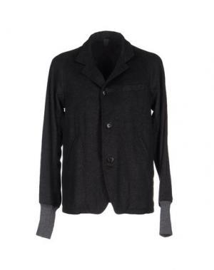 Пиджак TS(S). Цвет: стальной серый