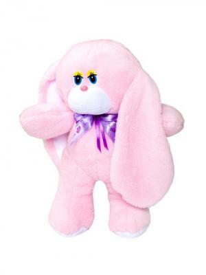 Мягкая игрушка Ассорти. Цвет: розовый