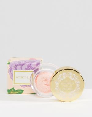 Winky Lux Кремовая основа под макияж. Цвет: бесцветный
