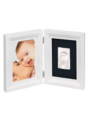 Рамка Baby Art. Цвет: белый