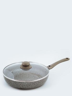 Сковорода Jarko. Цвет: серый