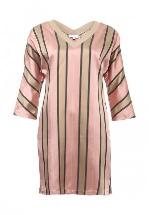 Блуза Escada Sport. Цвет: разноцветный