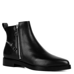 Ботинки  2BT143 черный KENZO