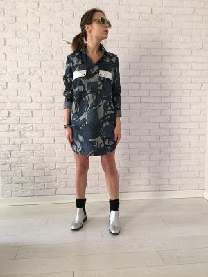 Платье iSwag