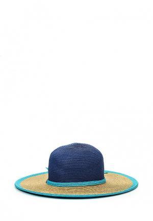 Шляпа R Mountain. Цвет: синий