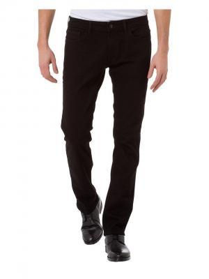 Джинсы Cross Jeans. Цвет: черный