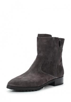 Ботинки Michael Kors. Цвет: серый