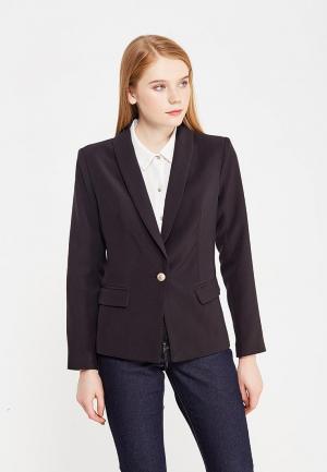 Пиджак Lusio. Цвет: черный