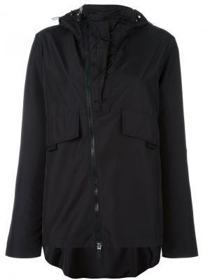 Куртка Scudo Sàpopa. Цвет: чёрный