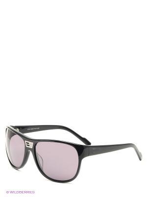 Солнцезащитные очки IS 11-14017P Enni Marco. Цвет: черный