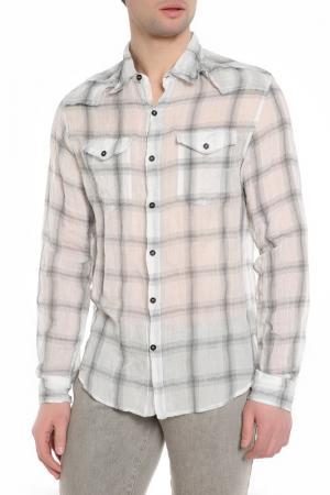 Рубашки CNC COSTUME NATIONAL C'N'C'. Цвет: q845