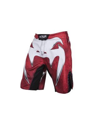 Шорты MMA Venum Amazonia 4.0 Red. Цвет: красный