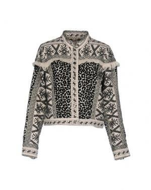 Пиджак SEA. Цвет: черный