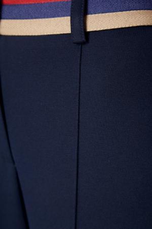 Трикотажные брюки LAROOM. Цвет: none