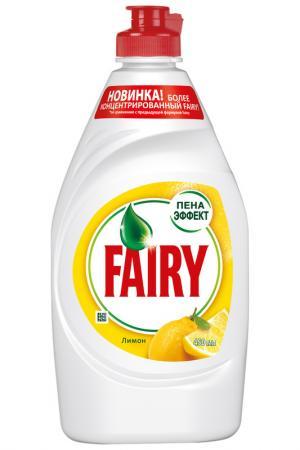 Средство для мытья посуды FAIRY. Цвет: none