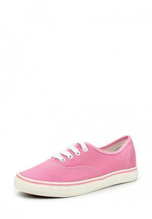 Кеды Tony-p. Цвет: розовый