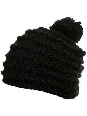 Шапка Alpine PRO. Цвет: черный