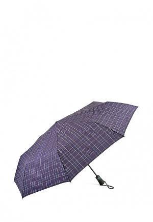 Зонт складной Fulton MP002XM0YCZKNS00