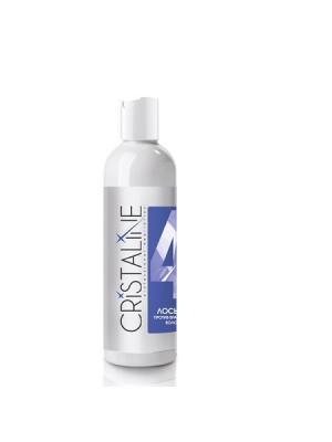 Лосьон против врастания волос 250 мл Cristaline. Цвет: белый