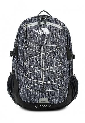 Рюкзак The North Face. Цвет: серый