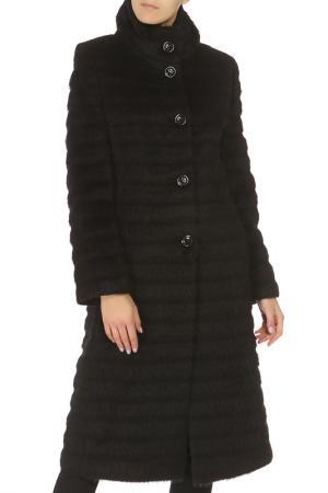 Пальто Gil Bret. Цвет: черный