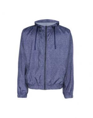Куртка 8. Цвет: темно-синий