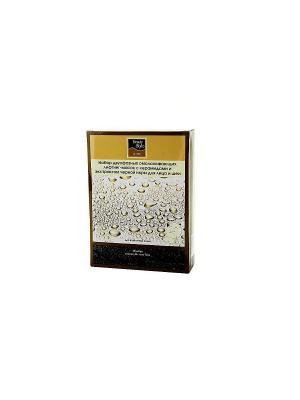 Маска для лица омолаживающая Beauty Style с керамидами и черной икрой. Цвет: бронзовый, золотистый