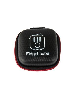 Кейс футляр для Fidget Cube Neocube. Цвет: черный