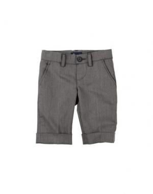 Повседневные брюки BARNUM. Цвет: свинцово-серый