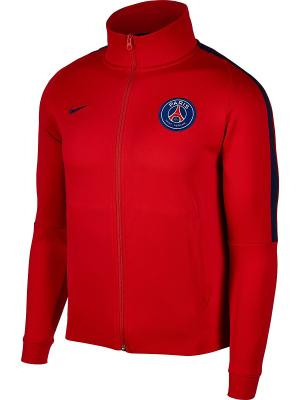 Куртка PSG M NSW JKT FRAN AUT Nike. Цвет: красный