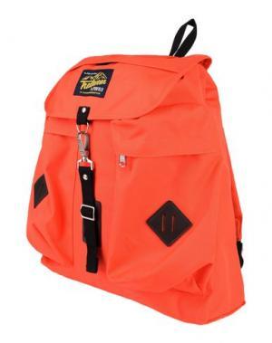 Рюкзаки и сумки на пояс TRAILWEAR by PENFIELD. Цвет: красный