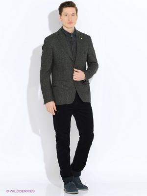 Пиджак LERROS. Цвет: черный