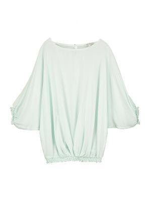 Блуза Nadine H. Цвет: светло-зеленый