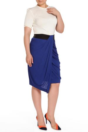 Платье Vionnet. Цвет: белый