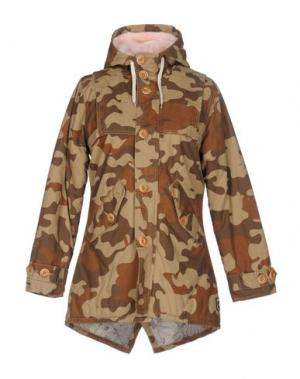 Куртка POC PEOPLE OF CANADA. Цвет: бежевый