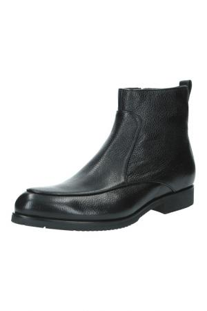 Ботинки ALDO BRUE COLLECTION. Цвет: black