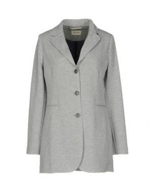 Пиджак JAN MAYEN. Цвет: светло-серый