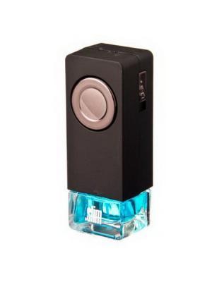Ароматизатор на дефлектор slim, 8мл, сквош New Galaxy. Цвет: синий, черный