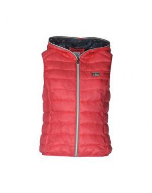 Куртка YES ZEE BY ESSENZA. Цвет: светло-фиолетовый