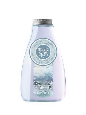Magic Spa косметический набор для ванны и душа мистический сад Farmona. Цвет: розовый, белый
