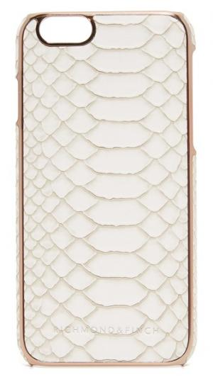 Чехол Rose для iPhone 6/6s с обрамлением Richmond & Finch