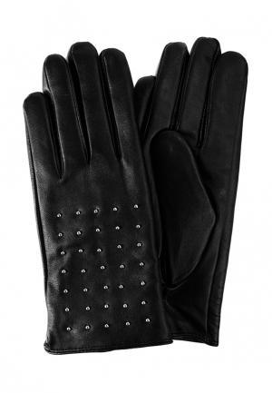 Перчатки Marco Bonne`. Цвет: черный
