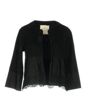 Пиджак TILL.DA. Цвет: черный