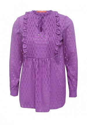Блуза Imperial. Цвет: фиолетовый