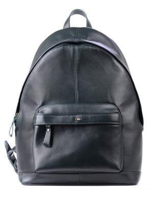 Рюкзак Esse. Цвет: темно-зеленый