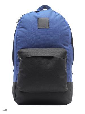 Рюкзак Gaib. Цвет: черный, синий