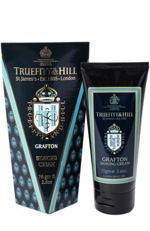 Крем для бритья в тюбике Grafton Truefitt&Hill. Цвет: бесцветный