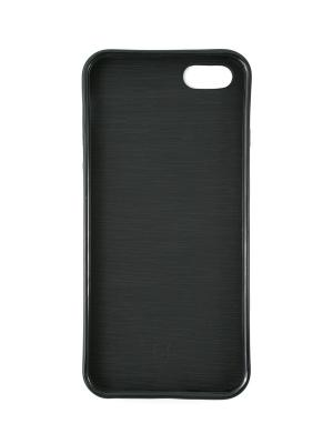 Чехол-визитница на iphone 5 JD.ZARZIS. Цвет: черный