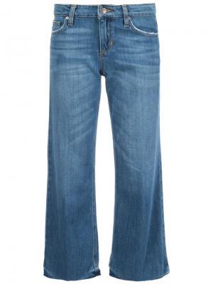 Джинсы  Icon Gaucho Joes Jeans Joe's. Цвет: синий