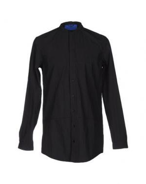 Pубашка 2XH BROTHERS. Цвет: черный